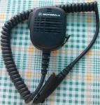 10/08/2009, microfono per GP 340