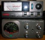 11/03/2010, rosmetri per VHF e UHF
