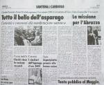 20/05/2009, da Il Mercoledi