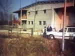 05/03/1992, è stata fatta la scala di accesso alla sede
