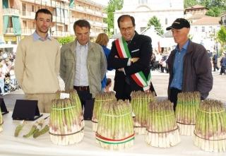 Festa dell\'Asparago
