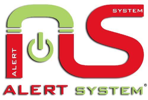 Logo Alert_System