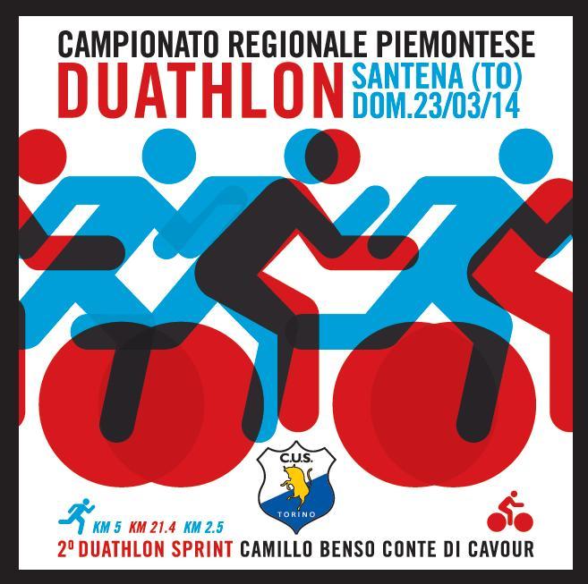 Duathlon Domenica 23-03-2014