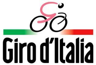 logo Giro d-Italia