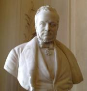 busto Camillo Cavour